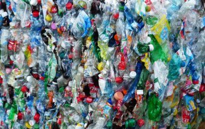 Julho livre de plástico…
