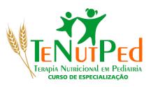 Curso de Especialização em Terapia Nutricional em Pediatria