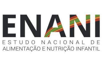 O ENANI divulga dados demográficos, socioeconômicos e de insegurança alimentar
