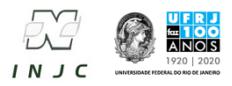 6ª edição da Feira Gastronômica e Cultural | INJC