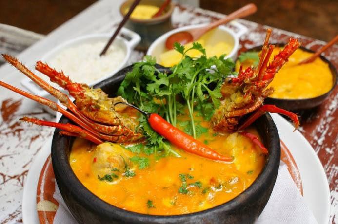 Maioria dos brasileiros escolhe destino de olho na gastronomia do local