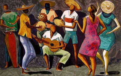 Simbologia e significação da comida no contexto do Samba Carioca