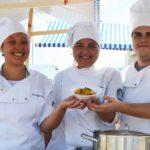 Resultado 6ª Feira Gastronômica e Cultural
