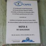 Comemorações dos 110 de Josué de Castro