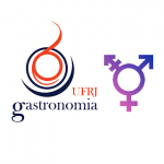 Mesa Redonda no INJC UFRJ sobre gastronomia e transfobia