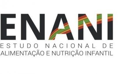 Estudo Nacional de Alimentação e Nutrição Infantil