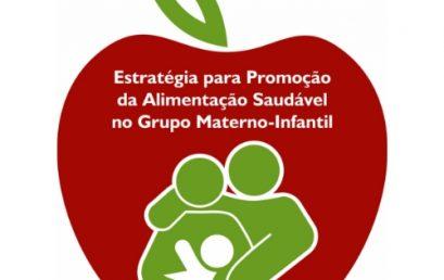 Estratégias para promoção da alimentação saudável no grupo materno-infantil