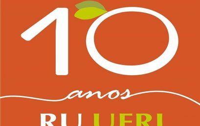 10 anos do Restaurante Universitário