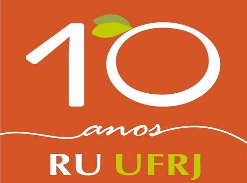 10 anos do Restaurante Universitário