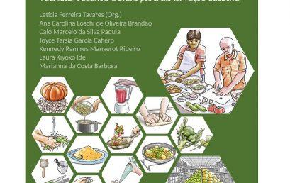 Gastronomia na promoção da saúde: técnicas, receitas e dicas para alimentação saudável
