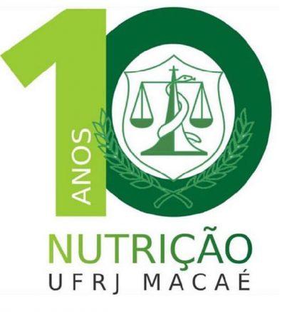 10 anos do Curso de Nutrição do Campus de Macaé
