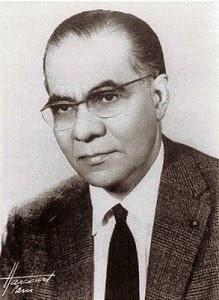 Homenagem a Josué de Castro
