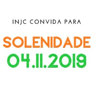 Congregação Solene – INJC