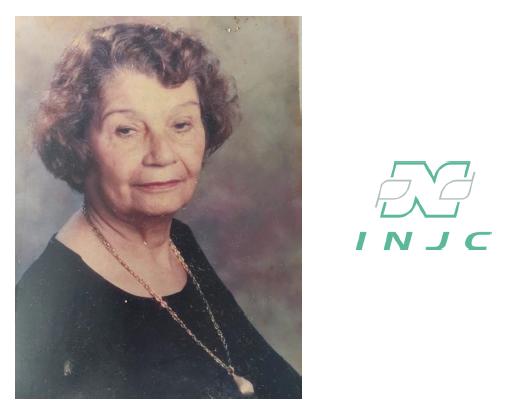 Convite. Homenagem póstuma à professora Magaly Silva Balata