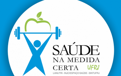 Projeto Saúde na Medida Certa UFRJ