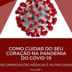 E-book: Como cuidar do seu coração na pandemia do COVID-19