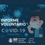 Informe Voluntário