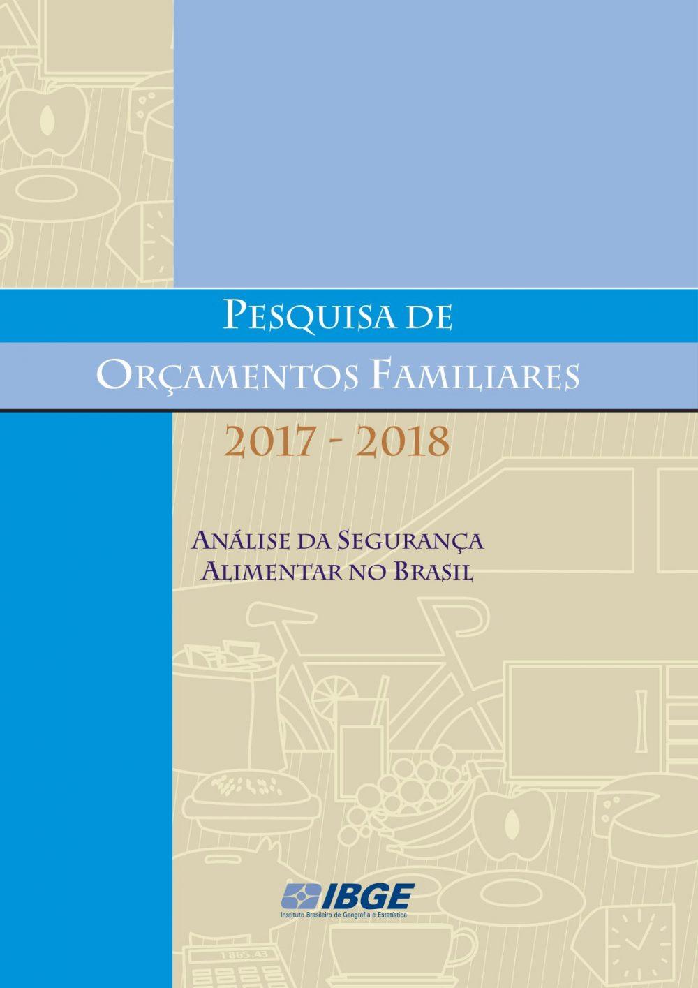A redução da segurança alimentar e a retomada da Fome no Brasil