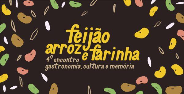 4º Encontro de Gastronomia, Cultura e Memória